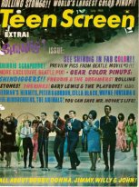 1965 - July - TEENSCREEN-USA