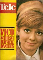 1969 - 23 January - TELE-   Germany