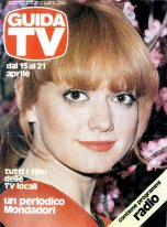 1970- 15 April - GUIDA TV